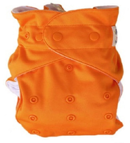 Baby BeeHinds Magic-All Multifit Orange Burst