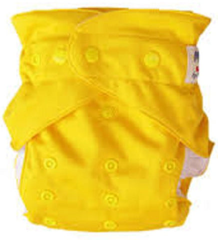 Baby BeeHinds Magic-All Multifit Sunshine Smooth