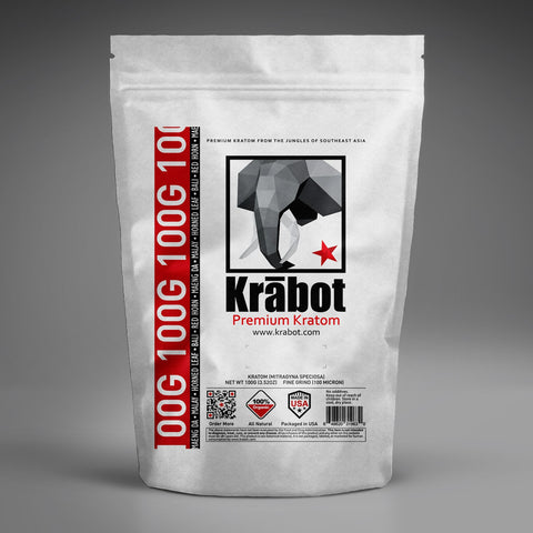 Krabot Morning Blend