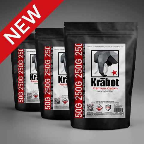 Krābot Blends Sample Pack Powder (XL)