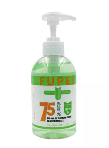 Sanitizer  – ANTIBACTERIAL WASH HAND GEL (100ml)