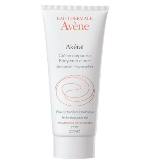 Avene Akerat  Body Care 200ml - SafwanShop