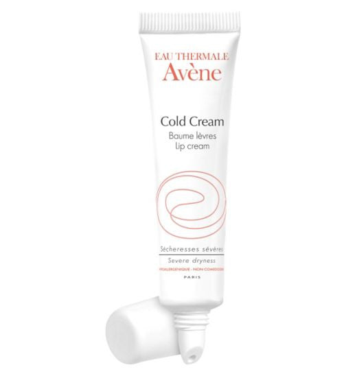 Avene Lip Cream 15ml - SafwanShop