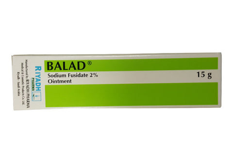 Balad Cream 2% 15gm - SafwanShop