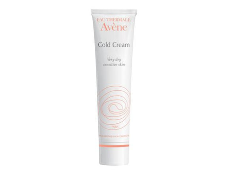 Avene Cold Cream 100ml - SafwanShop