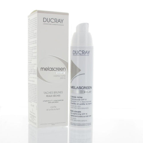Ducray Melascreen Cream 30ml - SafwanShop