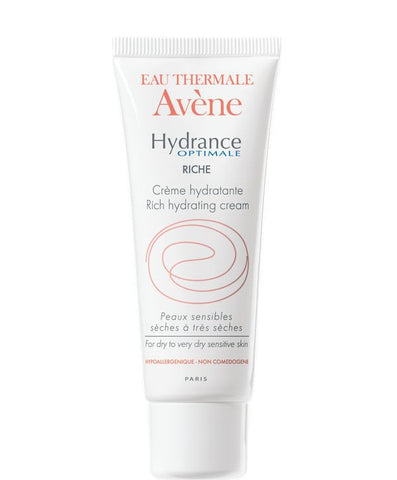 Avene Hydrance Optimal Rich UV SPF20 40ml - SafwanShop