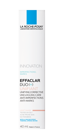 EFFDUO+UNIFLIGHT T40ML FR/GB/(e)(p)