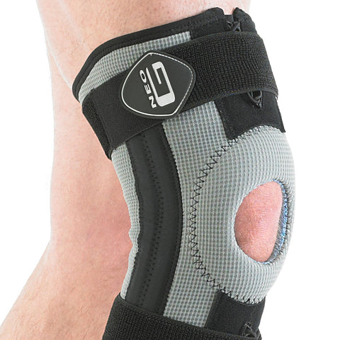 NEO G Stabilized Knee Support - SafwanShop