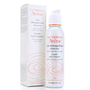 Avene Gentle Milk Cleanser - SafwanShop