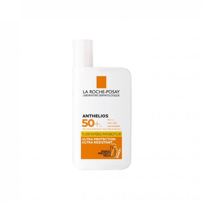 La Roche-Posay Anthelios Shaka Fluid SPF50+ Sun Protection for All Skin Types 50ml