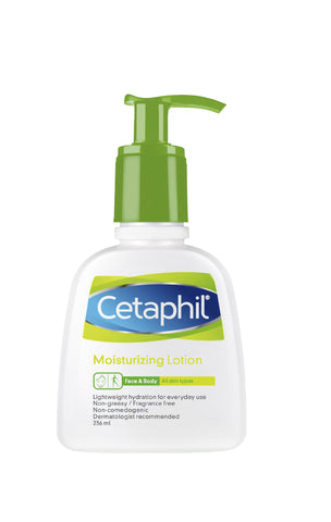 Cetaphil Moist Lotion 236ml With Cap - SafwanShop