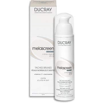 Ducray Melascreen Lightening Care SPF 15 - SafwanShop