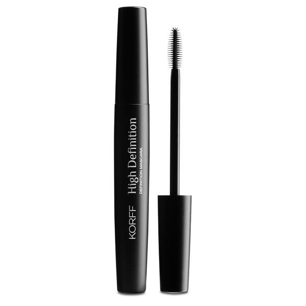 KORFF CURE MAKE UP MASCARA HIGH DEFINITION - DEFINITION MASCARA 9 ML