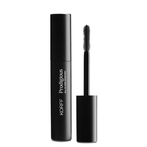 KORFF CURE MAKE UP MASCARA PRODIGIOUS - ALL IN ONE MASCARA 14 ML
