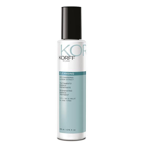KORFF CLEANSING REGENERATING ESSENCE TREATMENT 200ML
