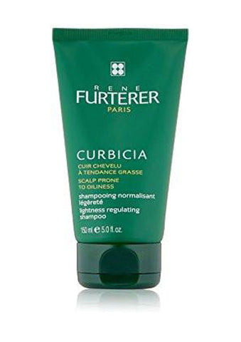 Curbicia Regulating Shampoo 150ml - SafwanShop