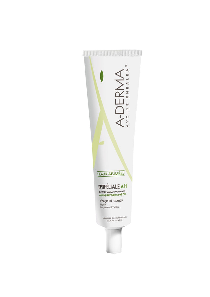A-Derma  Epithelial Cream 40ml - SafwanShop
