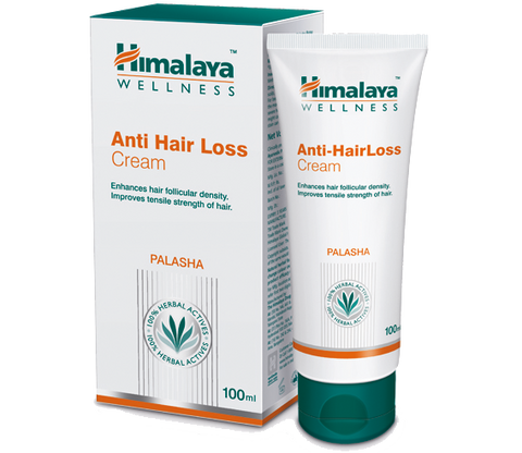 Hair Loss Cream - SafwanShop