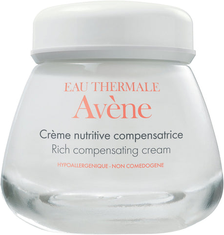 Avene Rich Comensating Cream 50ml - SafwanShop