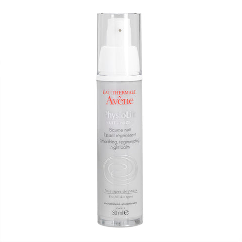 AVENE PHYSIOLIFT NIGHT CREAM 30M