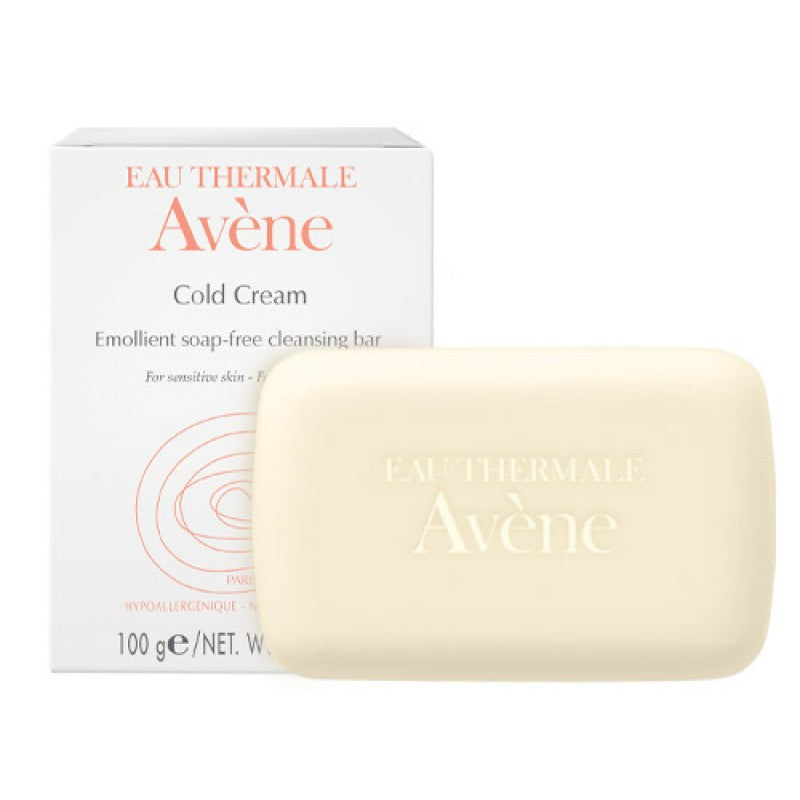 Avene Cream Bar 100g - SafwanShop