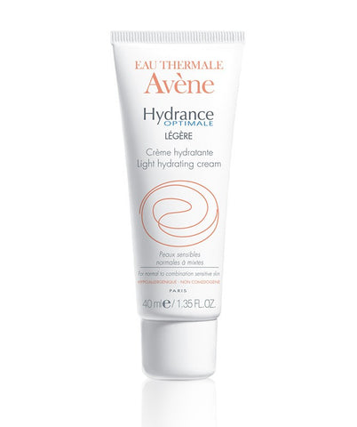 Avene Hydrance Optimal Light UV SPF20 40ml - SafwanShop