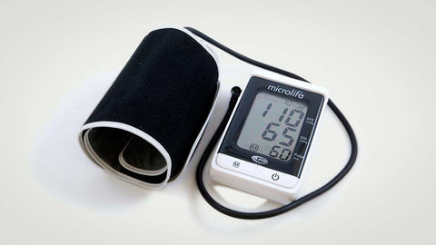 Blood Pressure A200 AFIB ML - SafwanShop