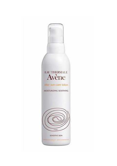 Avene After Sun Repair Lotion - SafwanShop