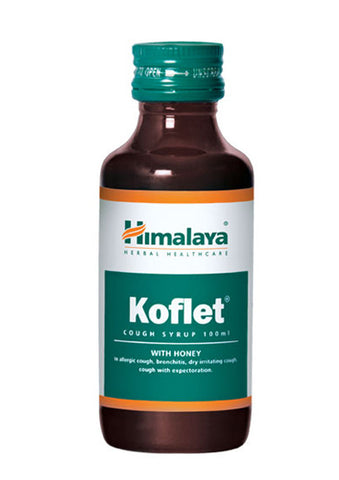 Koflet Cough Syrup 200ml - SafwanShop