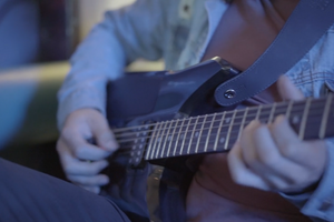 SWITCH UP YOUR STYLE WITH THE FUSION GUITAR