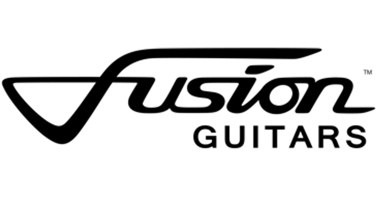 Fusion Smart Guitar With Built-In Speakers & iPhone/iPod