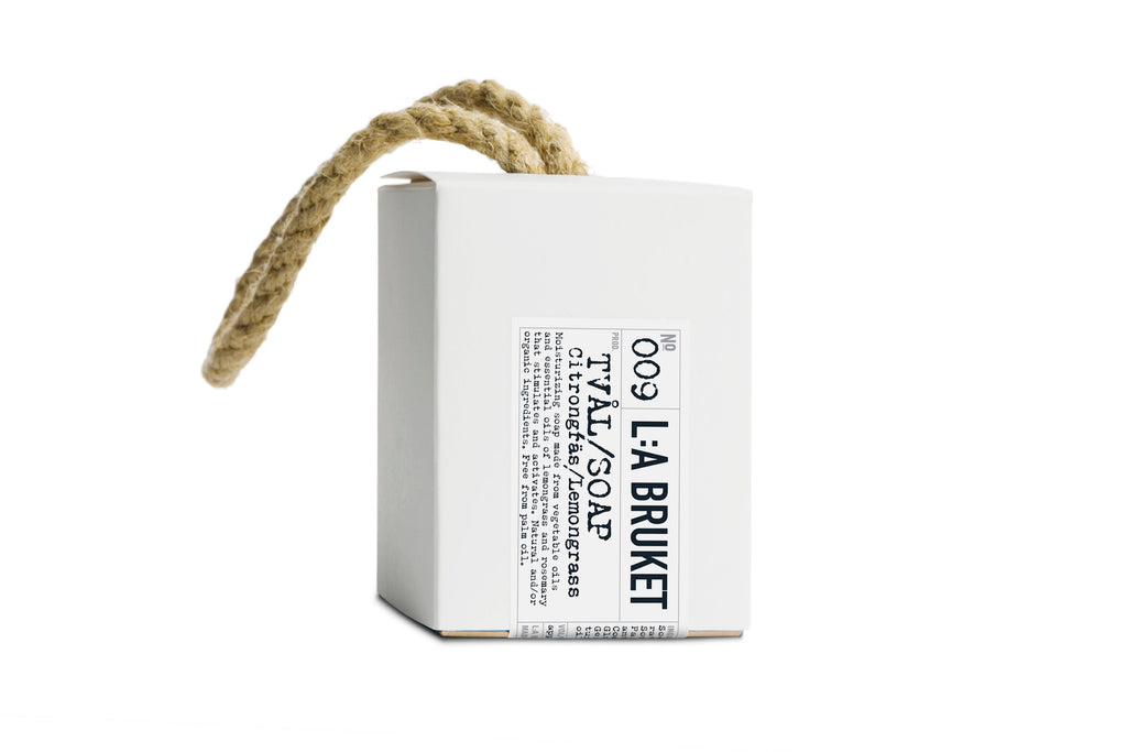 ROPE SOAP 240 GR