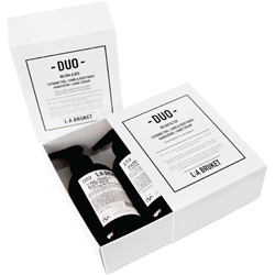 DUOKIT SOAP/HANDCREAM