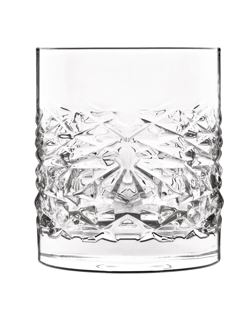 TEXTURES WHISKY GLAS