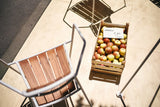 OSMO OUTDOOR LOUNGE - HOUT