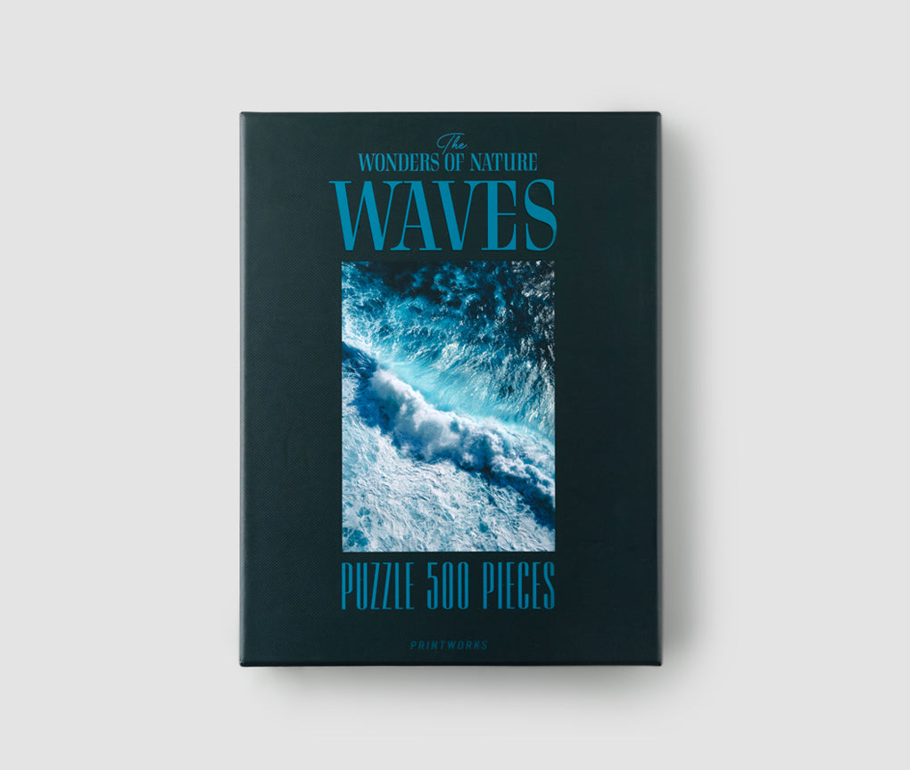 PUZZEL - WAVES