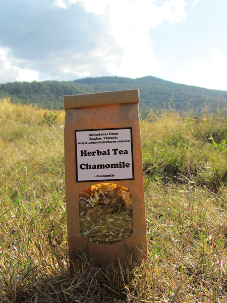 Herbal Tea - Chamomile