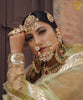 Mahnoor Rubby Emerald Kundan Nath | Rawayat by Punjabi Traditional Jewellery