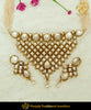 Kundan Choker Necklace Set | Punjabi Traditional Jewellery Exclusive