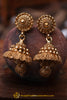 Jhumki Earrings By Punjabi Traditional Jewellery