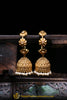 Bali, Jhumki & Antique Gold Earrings By Punjabi Traditional Jewellery