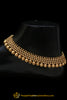 Antique Gold Payal By Punjabi Traditional Jewellery