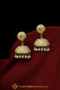 Jadau Jhumki Earrings By Punjabi Traditional Jewellery