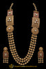 Jodha Necklace Set By Punjabi Traditional Jewellery