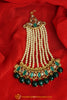 Green Passa By Punjabi Traditional Jewellery