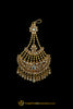 Golden Passa By Punjabi Traditional Jewellery