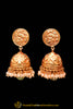 Gheru Polish Jhumki Earrings By Punjabi Traditional Jewellery