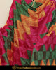 Satrangi Color Phulkari | Punjabi Traditional Jewellery Exclusive