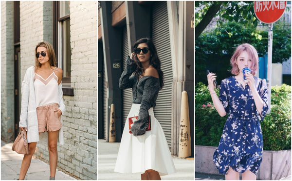 3 Upcoming Influencers You Should Look Out For